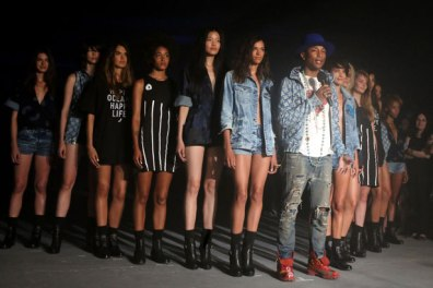 RAW Fashion Show 04