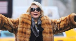 Our 5 Favourite Joan Rivers Quotes