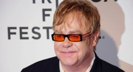 "Elton John Calls Pope Francis ""My Hero"" for His Push towards Acceptance of LGBTs in the Catholic Church"
