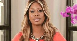 Laverne Cox Unveils Trailer for Her Upcoming Transgender Documentary on MTV
