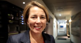 Maura Healey is Elected USA's First Openly Gay Attorney General