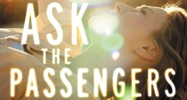 Book Review | Ask the Passengers by AS King