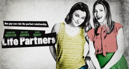 Leighton Meester Talks 'Life Partners', LGBT Fans and Working With Gillian Jacobs