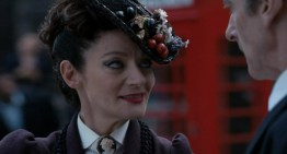 Doctor Who's Michelle Gomez On Her Character's New Gender