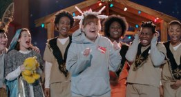 A Special Happy Holiday's Sing-along From The Ladies of Orange Is The New Black