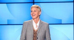 Ellen DeGeneres Marks Pride Month With New Montage