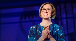 Morgana Bailey Comes Out As A #Lesbian During Her Touching TEDtalk Speech