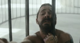 Shia LaBeouf Stars in Sia's New Music Video 'Elastic Heart' Alongside 'Chandelier' Dancer Maddie Ziegler