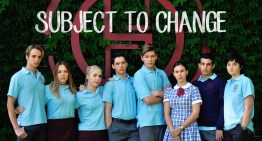 Ground Breaking Australian Coming of Age LGBT Teen Drama Could Becoming Soon