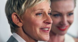 New Study Confirms Ellen DeGeneres As Top Role Model for Millennial Women