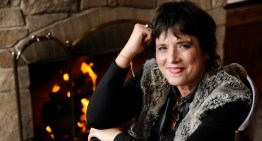 Vagina Monologues Playwrighter Eve Ensler Discusses 'One Billion Rising' And The Campaign To Stop Violence Against Women