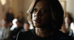 The Plot, The Gay, The Ugly | How To Get Away With Murder – 110 Recap – Hello, Raskolnikov