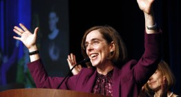 First Openly Bisexual US Governor Takes Charge In Oregon