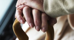 LGB Seniors Face High Levels of Homophobia, Study Shows