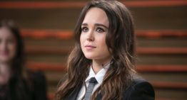 Rumour Round-Up | Ellen Page Flying Solo, Katie Stevens' Girl Crushes, And Kristen Stewart Doesn't Give A F**k… Plus More