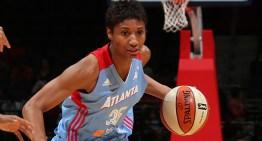WNBA Star Angel McCoughtry Talks LGBTQ Discrimination in Sports