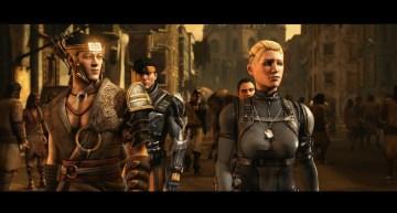 Mortal Kombat Reveals First Gay Character