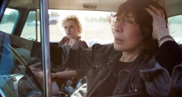 Watch | New Clip Released from Lily Tomlin's New movie 'Grandma'
