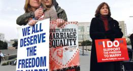 8 States Where Same-Sex Marriage Has Passed, Are Now Among Those Urging the U.S. Supreme Court to Uphold Same-Sex Marriage Bans