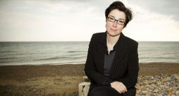 Sue Perkins Responds to the Dinosaurs on Twitter Who Think a Gay Woman Shouldn't Replace Jeremy Clarkson on Top Gear
