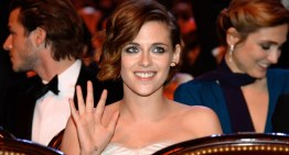 Kristen Stewart Blasts Sexism in Hollywood