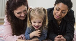 Are Lesbian Parents, Better Parents – New Study Suggests So