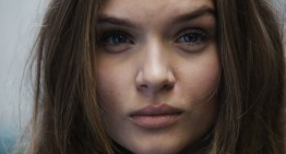 Victoria's Secret Model Josephine Skriver Opens Up about Being Raised a 'Rainbow Baby' (Video)