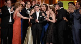 Smash-Hit Lesbian Musical 'Fun Home' Wins Big at Tony Awards (Video & Pics)