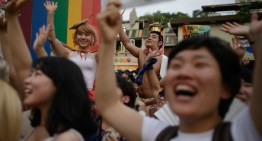 South Korean Court Throws Out Police Ban on Gay Pride Parade