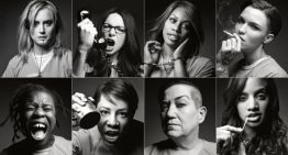 OITNB Cast Come Out to Play for Rolling Stone Magazine (Pic & Video)