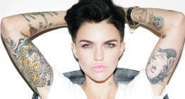 Here's What Ruby Rose Says about all her 'Newly Converted' Lesbian Fans