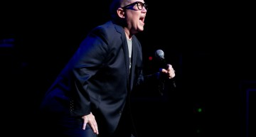 OITNB's Lea DeLaria Was Once Arrested For 'Being Gay'
