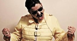 The UK Gets Its First Drag King Bar