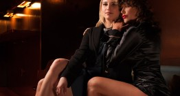 Dianna Agron And Paz de la Huerta Sizzle in Trailer for New Queer Feature  Bare