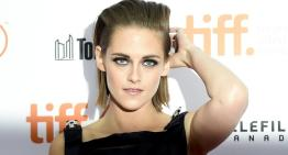 Kristen Stewart Says It's Crazy That People Still Believe The LGBT Community Should Be Denied The Right To Love.