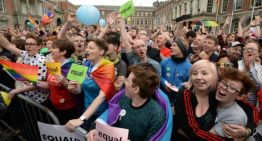 Northern Ireland Same-Sex Couples Are Being 'Left Behind' On Equal Marriage