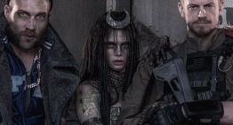 Cara Delevingne Reveals New Details About Her Role In Suicide Squad