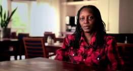 Ugandan LGBT Rights Activist Awarded The 'Alternative Nobel Prize'