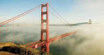 Destination of the Week: San Francisco