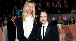 Ellen Page's 'Gaycation' Set To Air Early Next Year