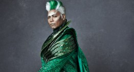 The Wiz Live! Teaser Stars Queen Latifah, Uzo Aduba and More