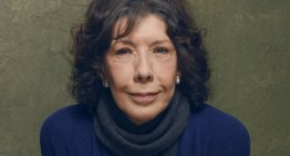 Lily Tomlin: Coming Out As Gay Would Have 'Literally' Killed My Mother