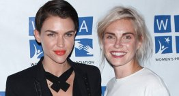 Ruby Rose and Phoebe Dahl End Engagement