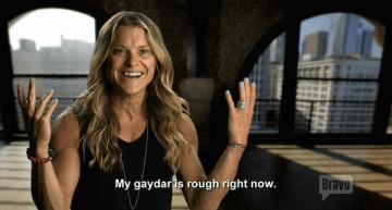 How Do You Improve Your Gaydar?