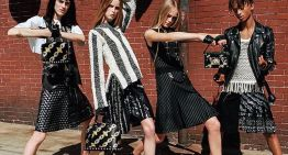 Jaden Smith Is The New Face Of Louis Vuitton's SS16 Womenswear Campaign