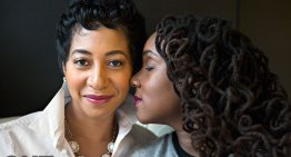 Black Lesbian Power Couple Star in Amtrak's New Mini-Documentary