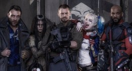 Warner Bros. Drops Creepy New Trailer For 'Suicide Squad'