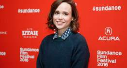 Ellen Page Discusses The Continued Oscars' Diversity Problem: 'How Could You Not Feel Angry?'