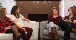 Questions Young Lesbians Have For Older Lesbians (VIDEO)