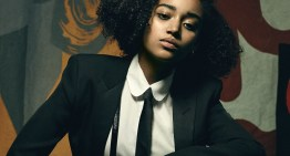 Amandla Stenberg Opens Up About Her Gender Identity